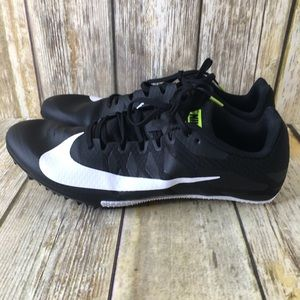 Nike Zoom Rival S Size 12 Women's Track Running